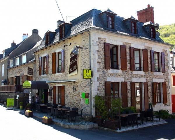 Hotel Les Courdercous Logis