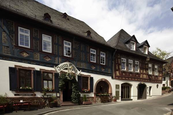 Hotel Zum Krug