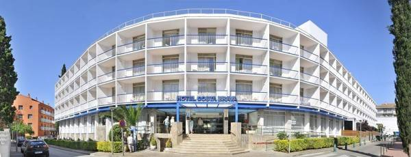 Hotel GHT Costa Brava & SPA