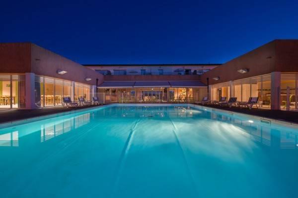 Hotel Le Domaine du Green Residence de Tourisme