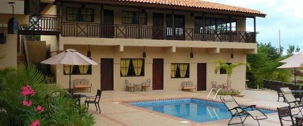 Hotel Rancho La Aurora