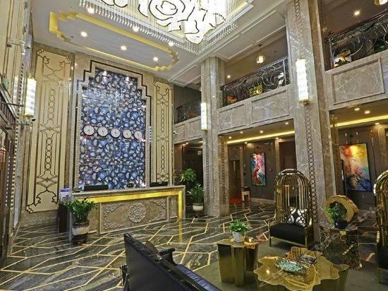 Shihua Boutique Hotel