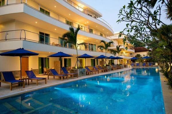 Hotel Anantara Vacation Club Legian