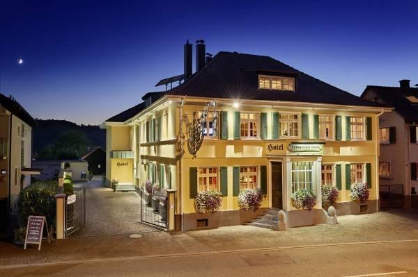 Hotel Zum Kranz Landgasthof