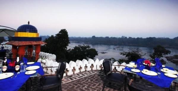 Hotel Bundelkhand Riverside