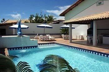 Hotel Villetta Safira Holiday House