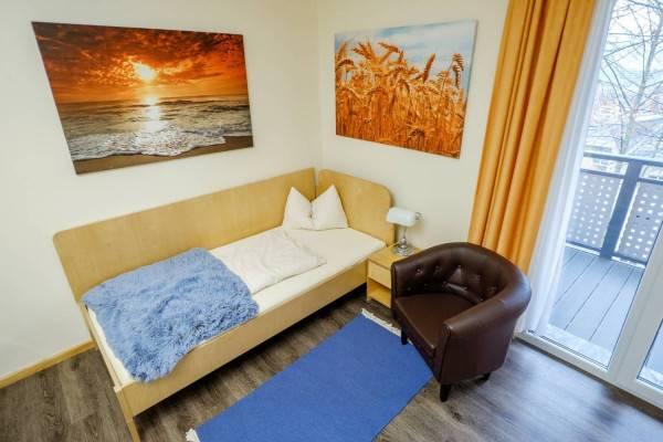 Hotel Apartmenthaus Stuttgart