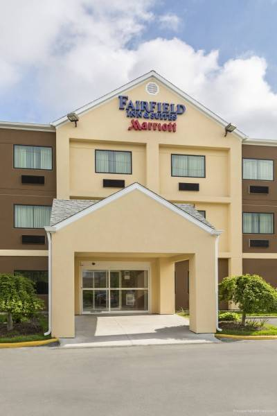 Fairfield Inn & Suites Springfield