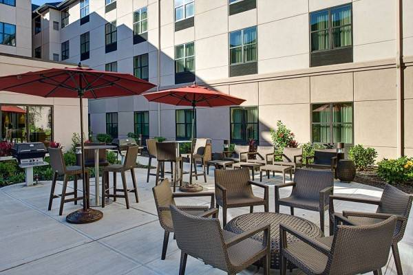 Hotel Homewood Suites by Hilton Carle Place - Garden City NY