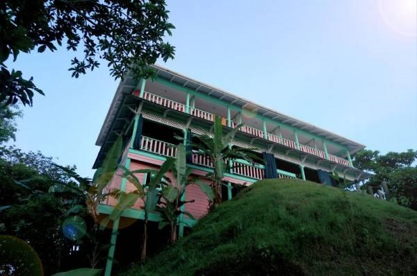 Hotel Los Secretos Guest House
