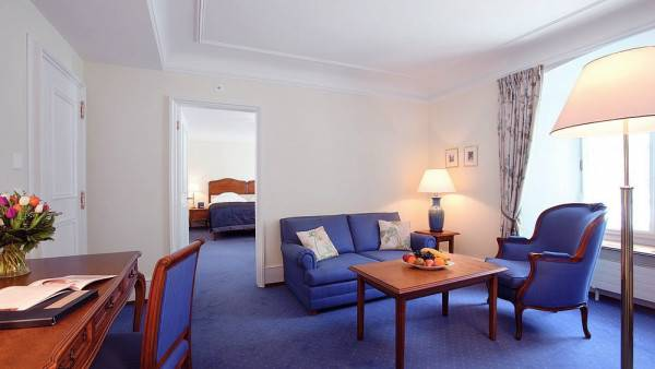 Hotel Palais Bad Ragaz