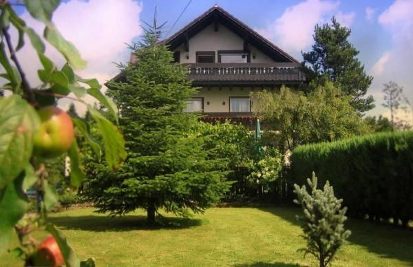Hotel Waldeslust Gasthaus