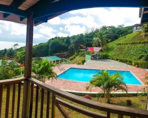 Hotel Sun Rise Farm Cottages
