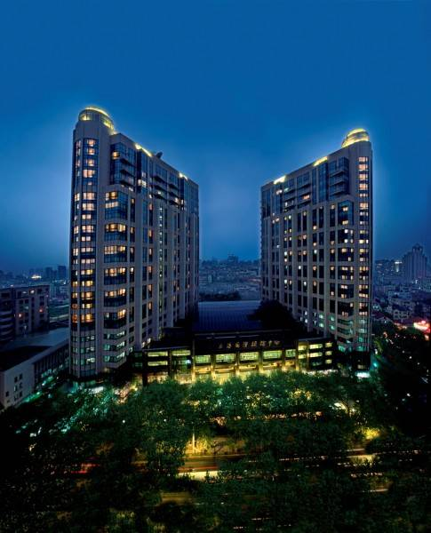 Juss Hengshan Hotel (Former:Regal International East Asia)
