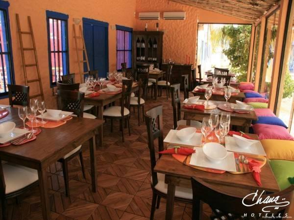 Hotel POSADA GALAPAGOS BY CHANA