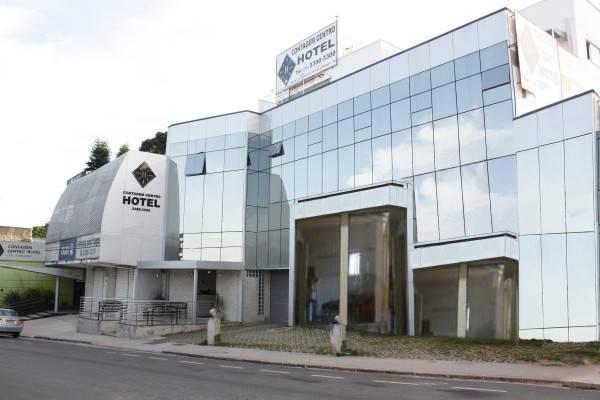 Contagem Centro Hotel