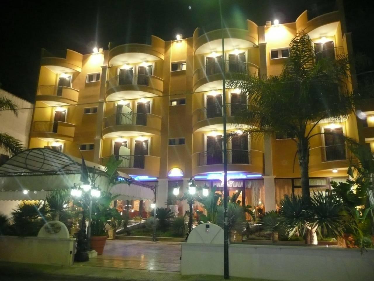 Riva Del Sole Hotel 4 Hrs Star Hotel In Porto Cesareo Apulia