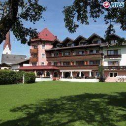 Hotel Moserhof Hosp KG