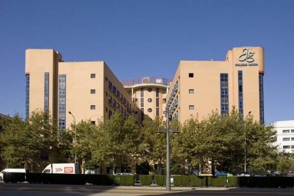 Hotel Galileo Galilei Albergue Juvenil Colegio Mayor