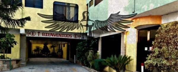 Hotel Real del Angel