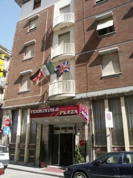Hotel Terminus e Plaza