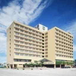 Hotel CHATEAU de CHINE - Hualien