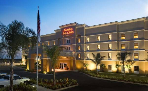 Hampton Inn - Suites Lake Wales
