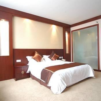 Jiazhou Feiyue Hotel