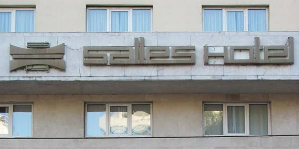 Hotel Salles