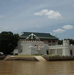 Hotel Buddy Oriental Riverside