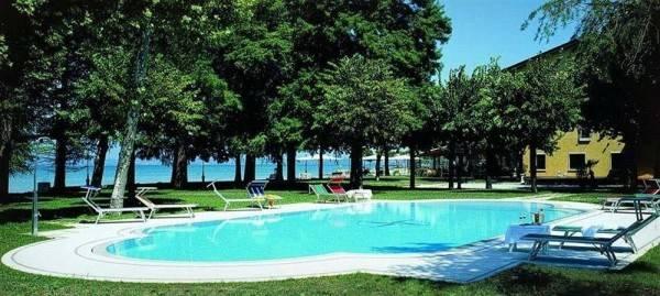 Hotel Parco Al Lago