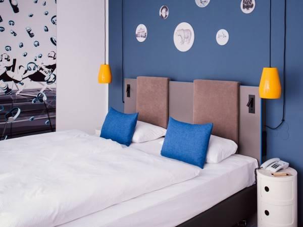 Hotel Vienna House Easy Berlin