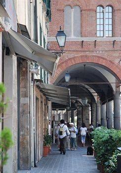 Hotel Due Borghi