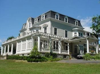 Hotel Gilmor Sloane House