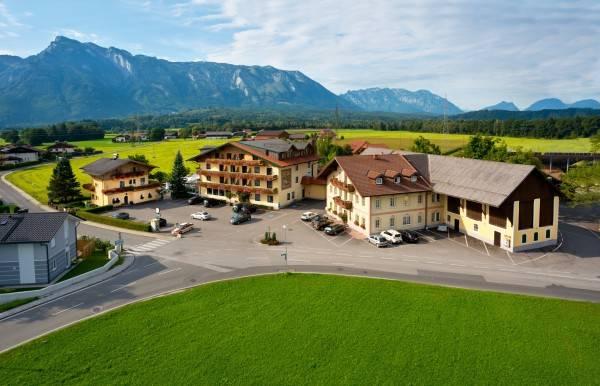 Hotel Laschenskyhof