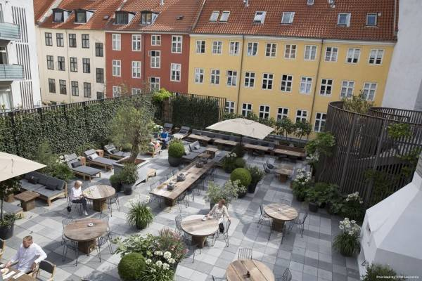 Hotel Skt Petri Preferred LIF