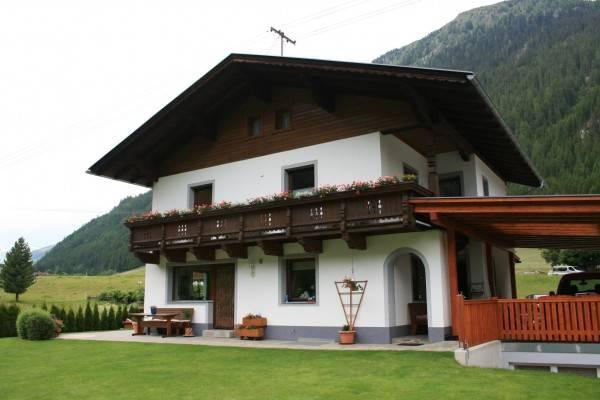 Hotel Ferienwohnung Berger