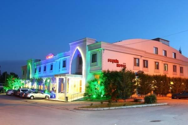 Hotel Seçkin Otel