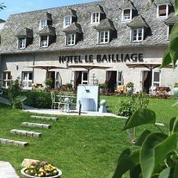 Hotel Le Bailliage Logis