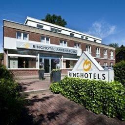 Hotel Ahrensburg