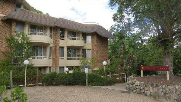 Hotel Waldorf Wahroonga Residential Apartments (archived)