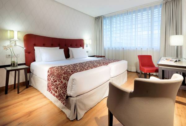 Hotel Eurostars Plaza Mayor