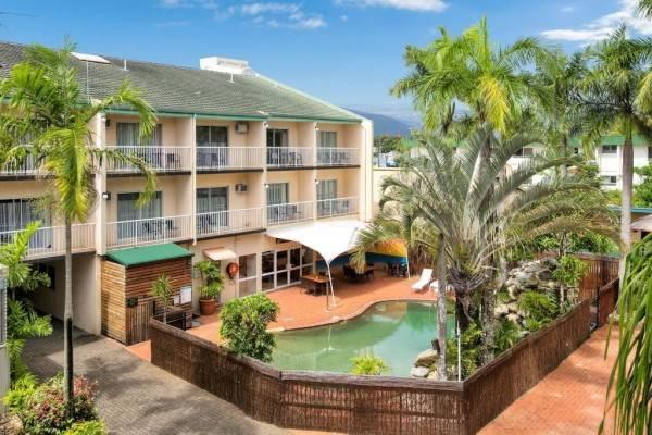 Hotel Cairns City Sheridan