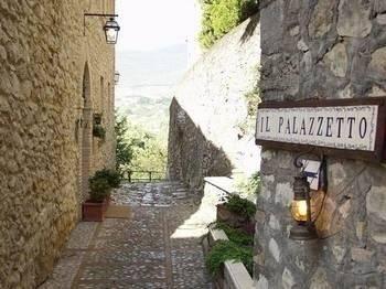 Hotel Palazzetto dei Conti Ancajani