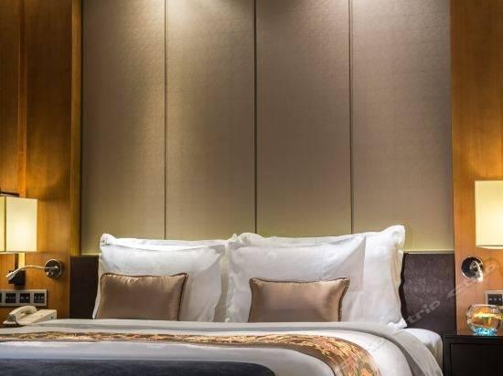 Hotel Wuzhou Guest House