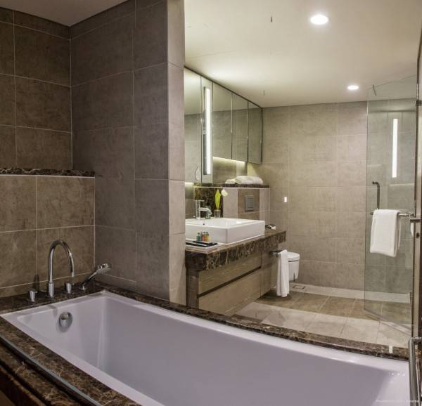 Hotel Ascott Sentral Kuala Lumpur