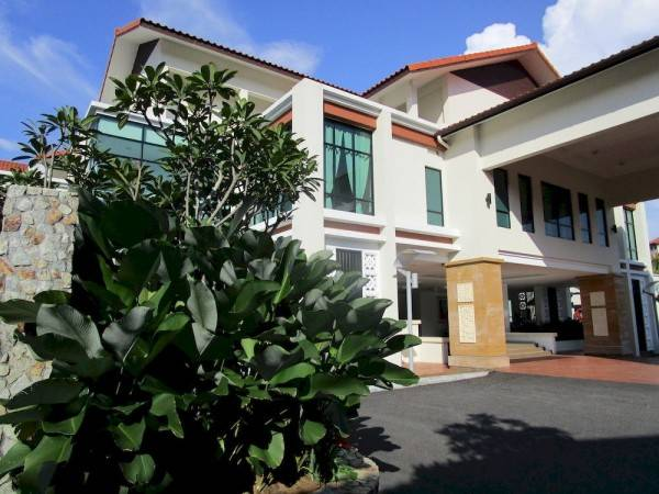 Hotel Kinrara Resort