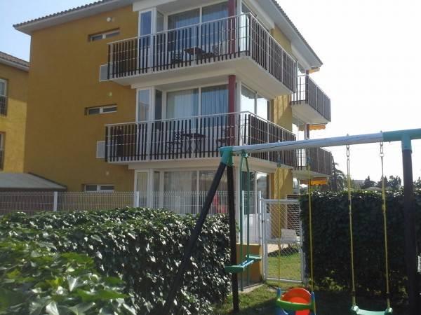 Hotel Apartamentos Costa Verde Albir