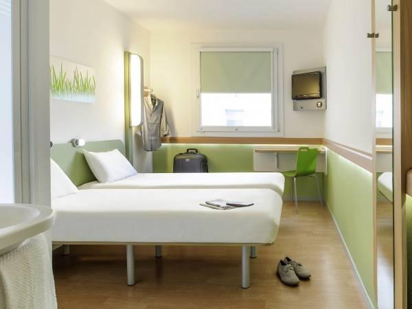 Hotel Ibis budgetWuppertal Oberbarmen