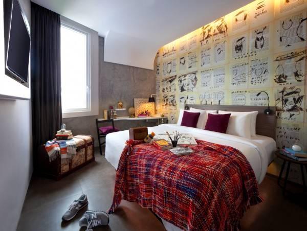 Hotel Artotel Jakarta Thamrin